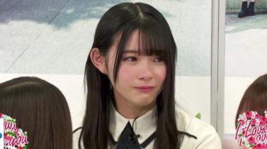 柿崎芽実の卒業理由は改名?改名時の意味深な表情が気になる!