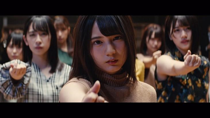 日向坂46の3rdシングル『こんなに好きになっちゃっていいの?』のMV公開!